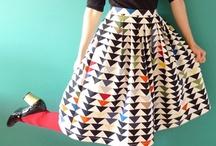 Desperately seeking for my style_bottoms / by Rachel Oo