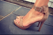 Shoes / by Justine Marie