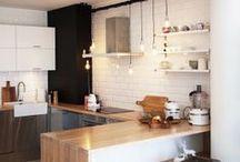 kitchen  / by Katy Gray