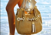 Purses/Luggage / by Norma Crain