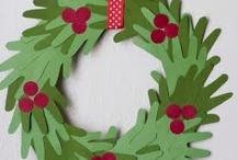 Christmas / by Julie Jennings