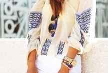 My Style / by Devan Bahr