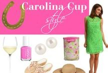 Carolina Cup Goodness / by April of A. Liz Adventures