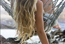 Hair / by Kaitlyn Christianson