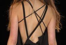 Fashion and Body / by Anette Rafen Ottzen