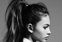 Hair&makeup / by Savannah Wesche