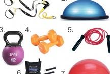 Health & Fitness / by Debi Mlnarik-Olsen