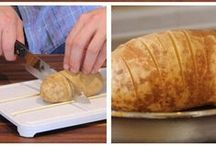 Blog: CUTCO Kitchen / Recipes from the CUTCO kitchen / by CUTCO Cutlery