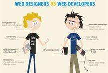 Web Design/Development / by Debbie Anderson