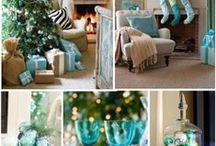 Holiday Decorating / by Debi Mlnarik-Olsen