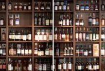 Bourbon/Whiskey/Whisky/Rye / Whiskey, Whisky, Bourbon, Rye...etc. / by Ferdi Mateus