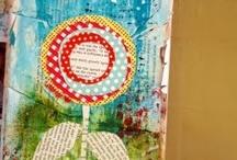 Classroom ART / by Kimberly Fannin-Carlton