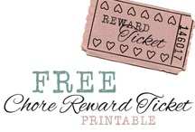Free Printables / by Carolynn | Design It Love It