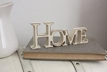 Home Decor / by Carmen Cecilia de Isaza