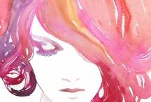 Hair ideas / by Carmen Cecilia de Isaza