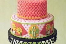 Cake's Kreations / by Carmen Cecilia de Isaza
