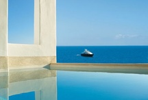 Pool & Stairway to heaven / by Carmen Cecilia de Isaza