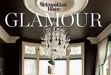 Only G L A M O U R - Properly Set the Table   / Properly Set the Table with Glamour / by Carmen Cecilia de Isaza