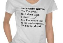 Writing / by Catalina Harshbarger-Parrish