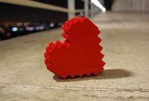 to make ● hearts / Herzen ♥ hearts ♥ cœurs ♥ harten / by reizenbee