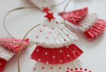 Christmas Workshop / by Kimberly Fannin-Carlton