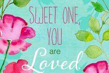 Favorite Words / by Catherine Weaver