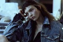 Denim Daydreams / by WGSN