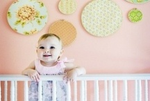 Nursery Decor / by Amanda C