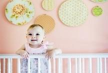 Nursery Decor / by Cherry Blossom Charm