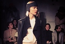 New York Fashion Week F/W 13 / by WGSN