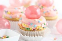Cupcake collection / by Jessica Cangiano