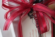 Holiday crafts / by Shelley Davis