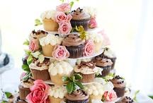 Cakes We Love / by Bride.com.au
