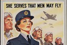 Propagating vintage propaganda  / by Jessica Cangiano