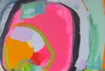 Artful Eye Candy / by Shelley Davis