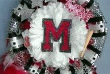 Homecoming mum / by Shelley Davis