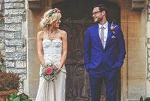 Editor's inspiration / Bride's editor Sarah Lewis is tying the knot! Discover her bridal style, wedding inspiration and plans for the big day, / by Bride.com.au