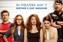 Moms' Night Out / Opening in theaters this Mother's Day Weekend, Moms' Night Out brings YOUR life to the big screen! (And yes, it's a comedy.) / by Purex