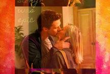 Veronica Mars (otherwise known as the Logan Echolls appreciation board) / by Anza