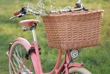 Bike love / by Joanna Bandelin