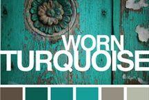 Color my world / by Joanna Bandelin