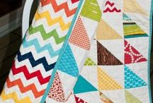 Quilt Loving / Quilts that inspire.  / by Candace Schenk