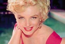 Monroe / . / by Denise Vinson