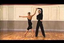 Ballroom Dance / by Joyce Wyers