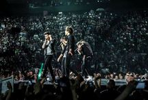 One Direction Infection / by Macie Briggs