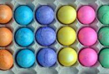 Holiday - Easter / by Rhonda Branstetter