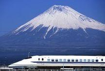 Train in the World - Trens no Mundo / Train in the World - Trens no Mundo / by Jorge Cavalcante (JORGENCA)