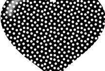 Dots / by Shannen Winfrey