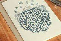 Stationery: Greeting Cards / by Brittney Nichole Designs
