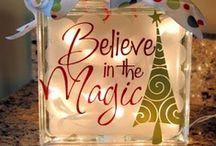 Christmas / by Jessica Buchanan